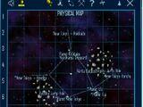 New Tokyo system