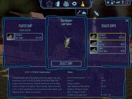 Starblazer 3