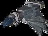 Liberty BDR-337 Defender Heavy Fighter