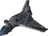 Order 07A Anubis Very Heavy Fighter