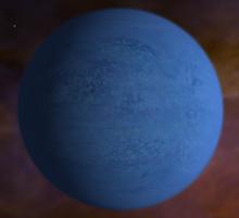 Planet Brazos