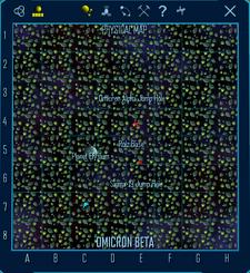 Omicron Beta