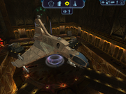 Anubis Osiris Hangar