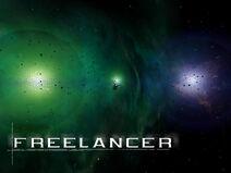 Freelancer Wallpaper 0004