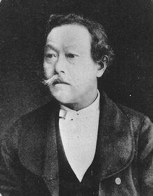 Nishi Amane