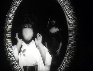 Dark Reflection Ritual 1