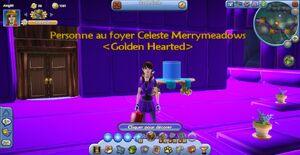 Golden Hearted