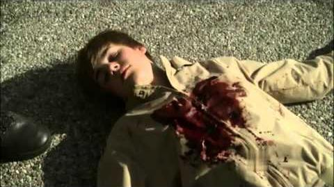 Justin Bieber shot dead on CSI Miami with David Caruso