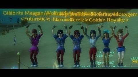 Randomness Episode 3 The Hula Dancers