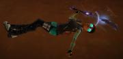 Dead Sheik