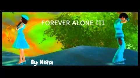 Forever Alone Promo
