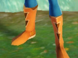 Phenomenal Boots