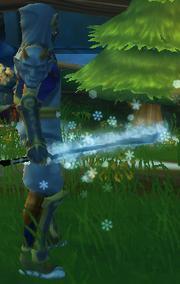 Elitist's Sword