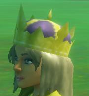 Sparkling tiara1