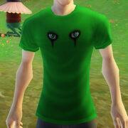 Gothgazetshirt