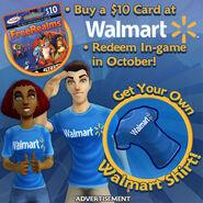 Whats new walmart50 ad