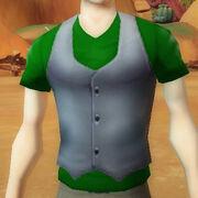Hipster vest