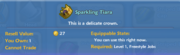 Sparkling Tiara