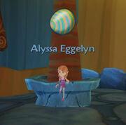 Eggelyn