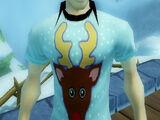 Reindeer Pic T-Shirt