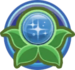 Logo shroud