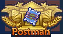 PostmanT