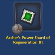 Archerpowerregeniii