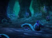 Forgotten Caves int