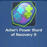 Archers power recov ii