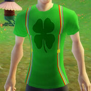 Luckytshirt