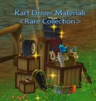 KartMaterials