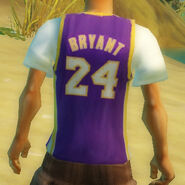 Lakers back