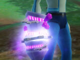 Gloam Energy Fist