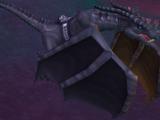 Scaled Dragon