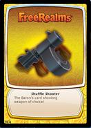 Shuffle Shooter