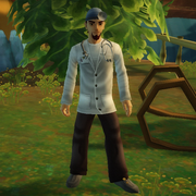 Doctor Callahan