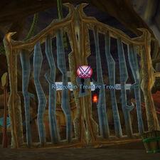 Robgoblin Treasure Trove ext