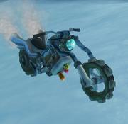 Dwarftech Chopper