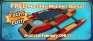 Februarymembers
