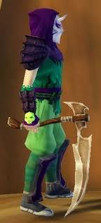NinjaScyTheOfShadowHeld