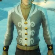 Subarctic winterwear jacket