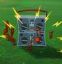 Hip Hop Boombox