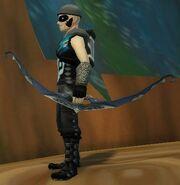 Pro Archer Bow item