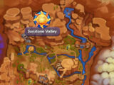 Sunstone Valley