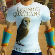 Legend of the Guardians T-Shirt