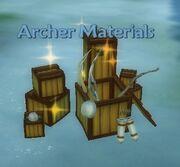 Archer Materials