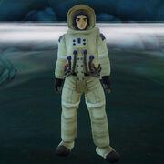 Astronautsuit