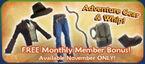November members