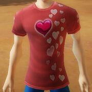 Lovely t-shirt2