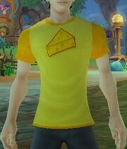 Cheesytshirt